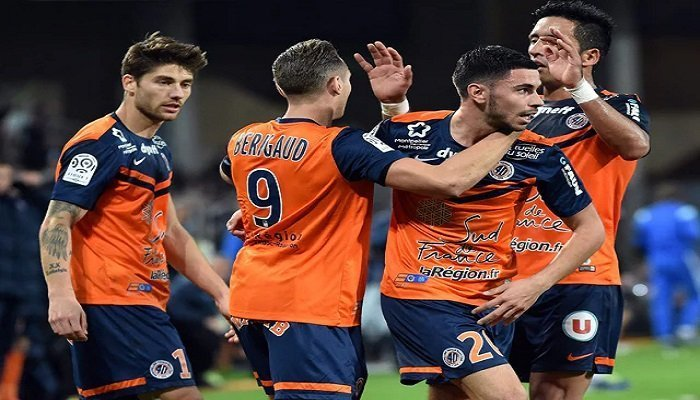Saturday the 12th Ligue 1 Betting Markets