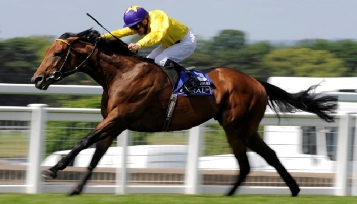 Eclipse Stakes