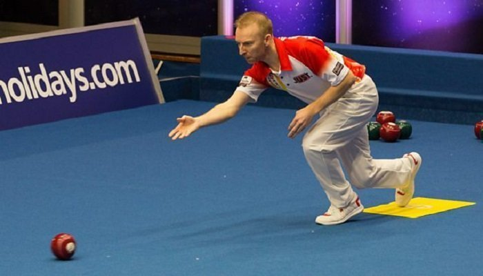 Early Betting on the World Open Singles Bowls Tournament 2020 1