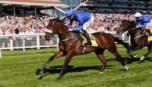 Lockinge Stakes 2