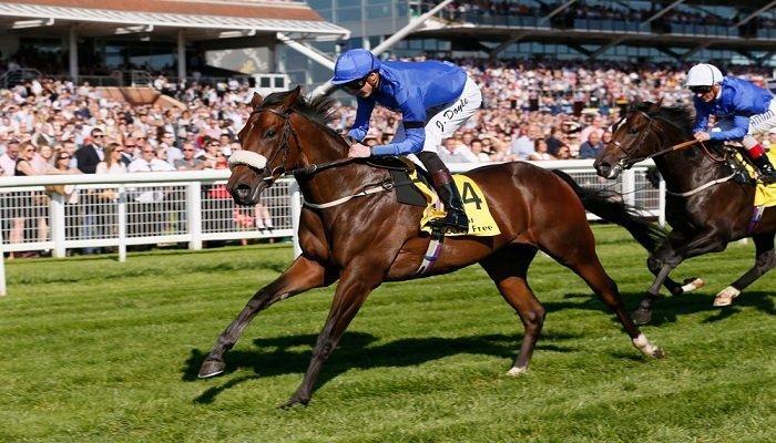 Lockinge Stakes 1