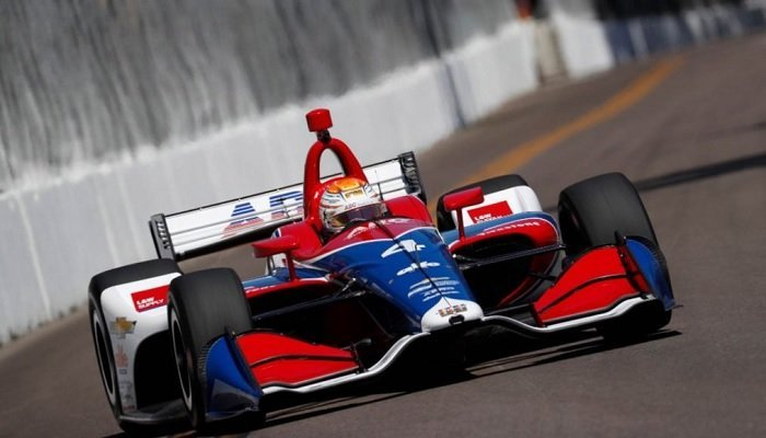 Bet on the IndyCar Series Driver Championship Outright 1