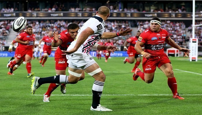 French Top 14 Grand Final Winner Betting 1