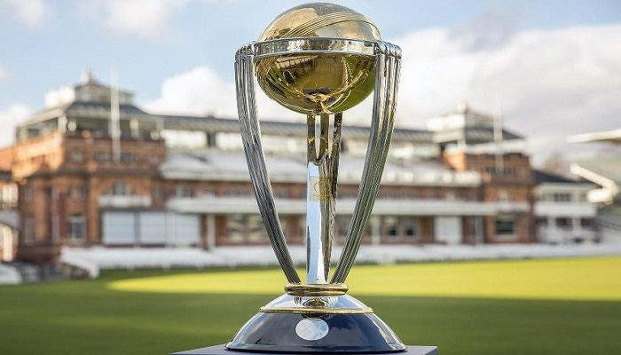 England Currently Heading the Cricket World Cup Betting 1
