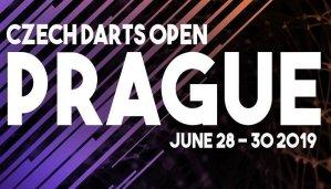 Czech Darts Open Latest Betting Odds 16