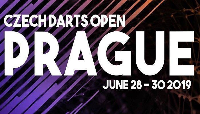 Czech Darts Open Latest Betting Odds 1