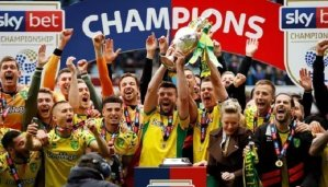 Early Market Movers on the 2019/20 English Championship 18
