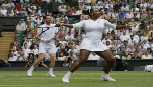 Latest Betting on the Wimbledon Mixed Doubles 10