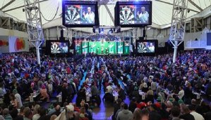 Tips for Upcoming Players Championship Darts Matches 11
