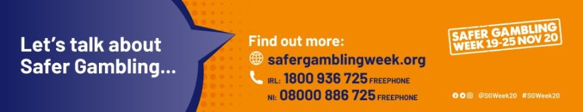 Safer Betting Sites UK 2020