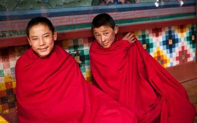 Visa & thủ tục đi du lịch Bhutan