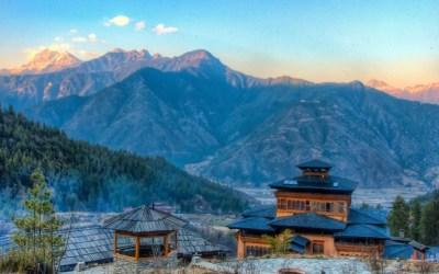 Đi Bhutan mùa nào thì đẹp hở em?