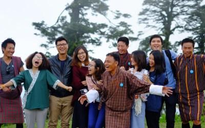 10 điều khác biệt khiến người dân Bhutan sống hạnh phúc hơn