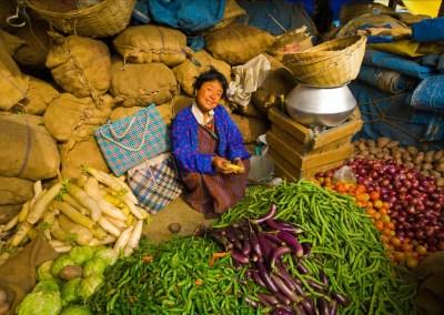 Tour văn hoá Bhutan 7N6Đ