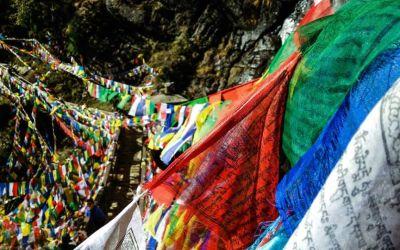 Chuẩn bị cho chuyến bay tới Bhutan: Vé máy bay và visa Bhutan