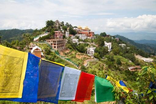 Tour liên tuyến Bhutan – Nepal 8N7Đ