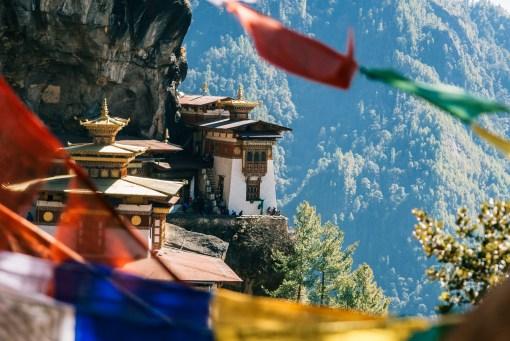 Bay thẳng Bhutan Paro – Punakha – Thimphu Chào Hè tháng 6, 4N4D: 27 – 30/06, khởi hành từ HCM.