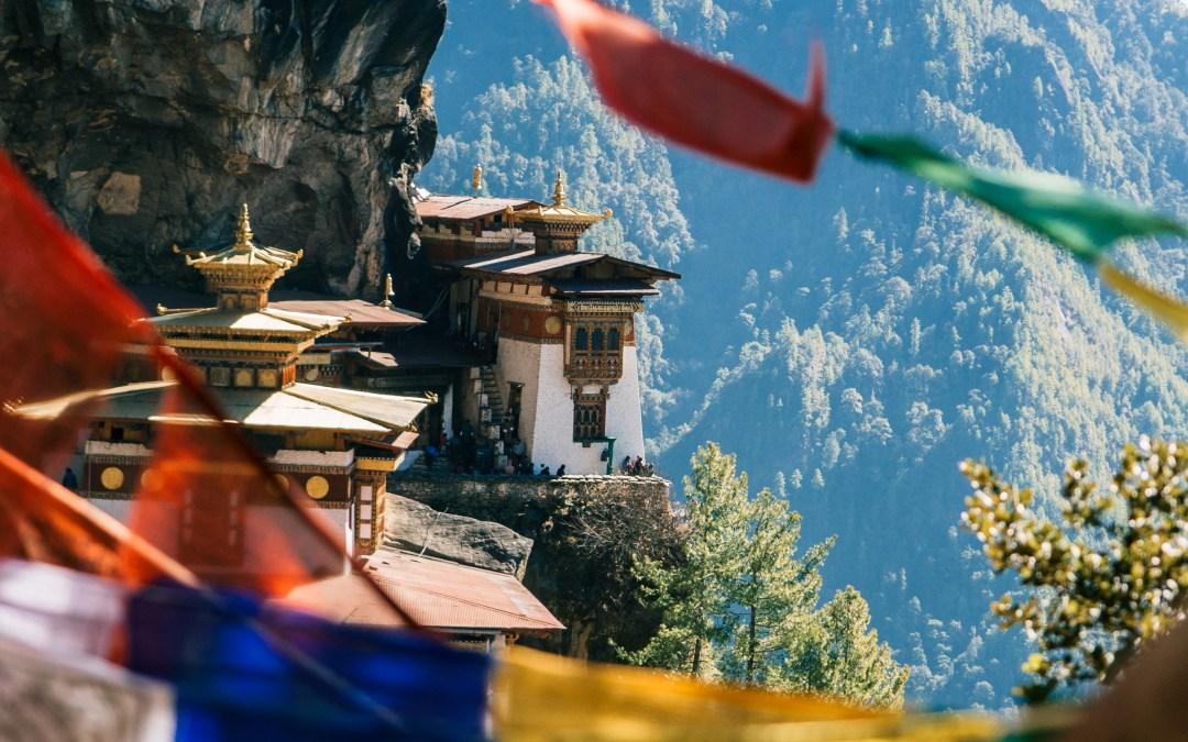 Bay thẳng Bhutan Punakha – Thimphu – Paro Chào Hè tháng 6, 4N4D (27 – 30/06/2019) khởi hành từ HCM.