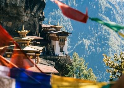 Bay thẳng Bhutan Punakha – Thimphu – Paro Chào Hè tháng 6, 4N4D: 27 – 30/06, khởi hành từ HCM.