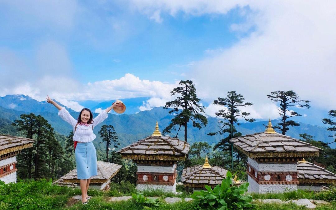 Khám phá văn hoá Bhutan 5N5Đ Thimphu-Punakha-Paro: bay thẳng từ HCM (29.08 – 02.09.2019)