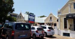 Unique Commercial Gem in Hout Bay