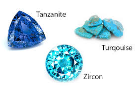 Birthstone Colors By Month And Their Meaning Ultimate