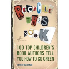 Earth Day books and read-alouds (4/4)