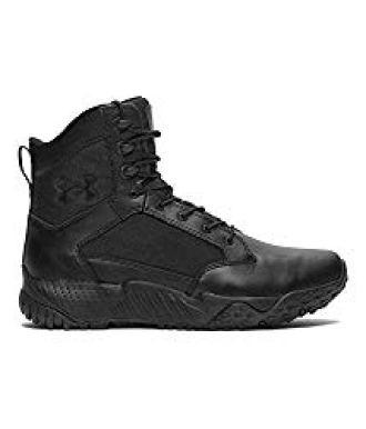 Best tactical boots law enforcement