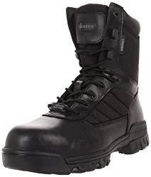 best zip zip tactical boots