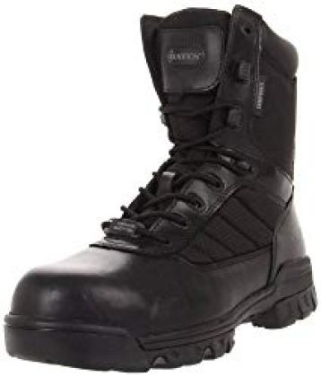 best insulated tactical boots