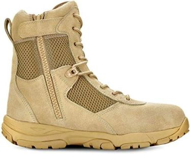 Best tactical hiking boots