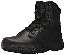 breathable tactical work boots