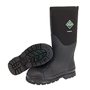 breathable steel toe work boots