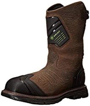 best ariat work boots for plantar fasciitis