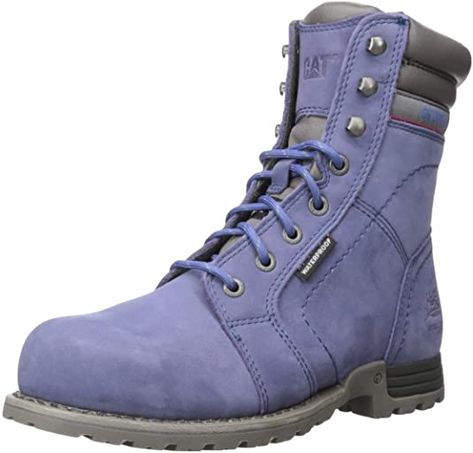 women fashion work boots