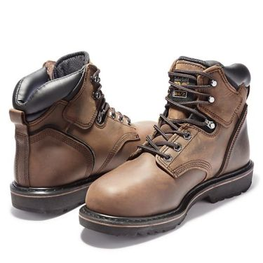 warehouse work shoes steel toe