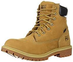 women's safety work boots