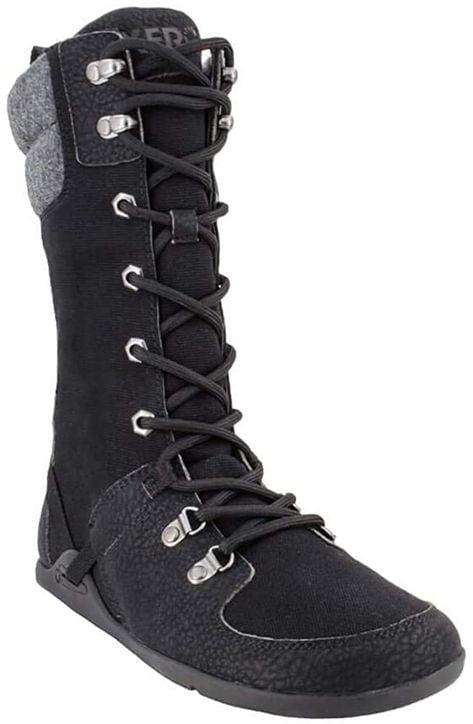 Women's Vegan Lightweight Minimalist Barefoot boots