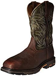 slip on metatarsal boots