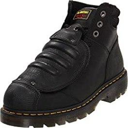 best metatarsal work boots