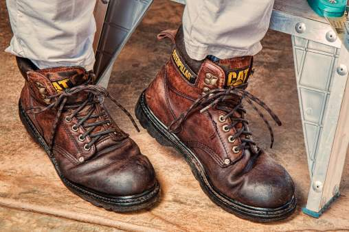 What to Look for When Buying Work Boots
