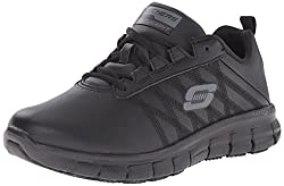Non Slip work boots Women's