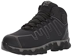best steel toe boots for walking all day