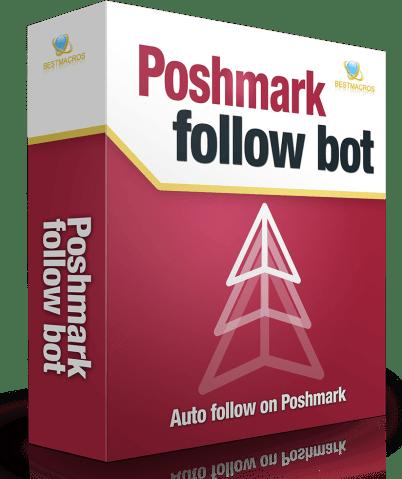 Poshmark share