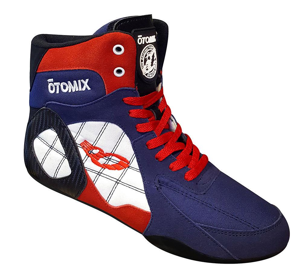 .    Otomix Ninja Warrior Stingray