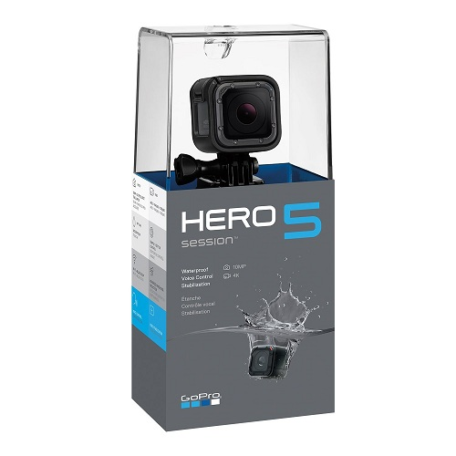GoPro Hero 5 - The best action camera in 2020