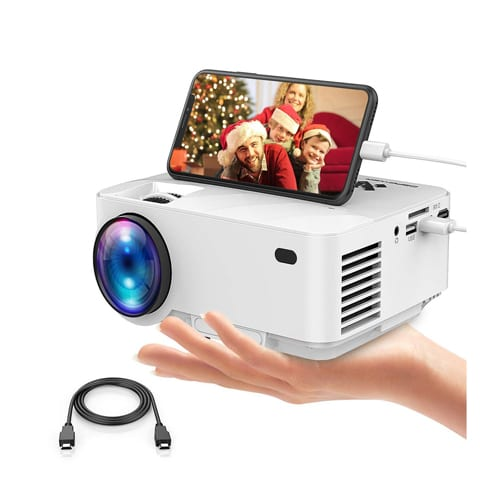 The Best Home Theater Projectors To Buy In 2019 9