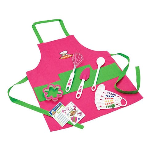 Top 10 Best Kids' Chef Set That Will Train Your Kids As Super Chefs in 2021