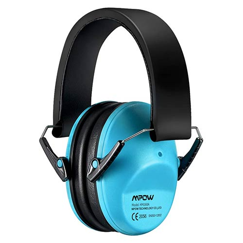 10 Best Noise Reduction Ear Muffs for Construction Reviews