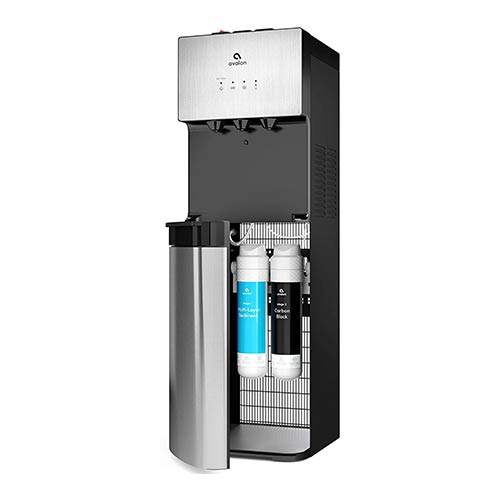10 Best Hot and Cold-Water Dispenser Reviews